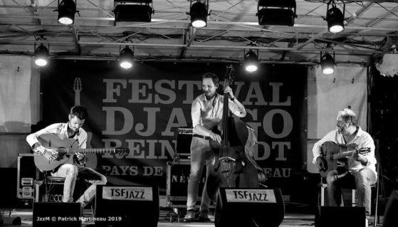 jazz manouche adrien marco django reinhardt