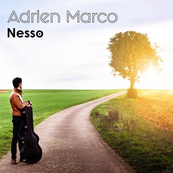 album adrien marco trio nesso jazz manouche film